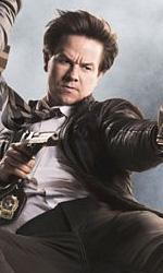 The Other Guys: trailer con la coppia spostata formata da Ferrell e Wahlberg - L'altra coppia strampalata di poliziotti