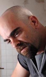 In foto Luis Tosar (50 anni) Dall'articolo: Cella 211: Cinema infiltrato.