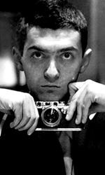 Stanley Kubrick - Fotografo 1945 - 1950