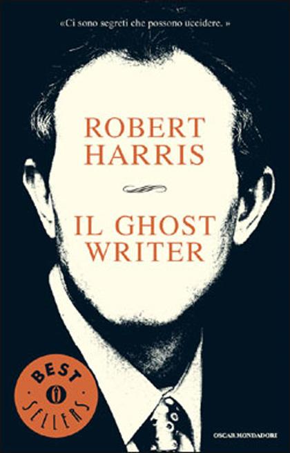 La recensione *** -  Dall'articolo: Il Ghostwriter, il libro.
