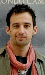 In foto Alejandro Amenábar (48 anni) Dall'articolo: Agorà: sotto un cielo di stelle.