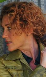 Donna Detective 2: La mamma con la pistola - Com'è stato tornare ad interpretare Lisa Milani?