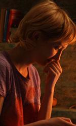 In foto Alba Rohrwacher (40 anni) Dall'articolo: Cosa voglio di più: la fotogallery.