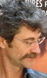In foto Silvio Soldini (61 anni) Dall'articolo: Cosa voglio di più, una domanda e un'affermazione.