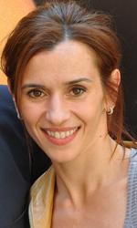 In foto Teresa Saponangelo (46 anni) Dall'articolo: Cosa voglio di più, una domanda e un'affermazione.