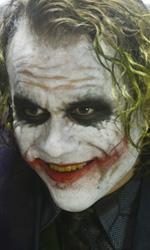 In foto Heath Ledger (41 anni) Dall'articolo: Film in tv: una settimana variegata offre un'ampia scelta a tutti.