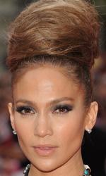 In foto Jennifer Lopez (50 anni) Dall'articolo: Piacere, sono un po' incinta: premiere a Londra.