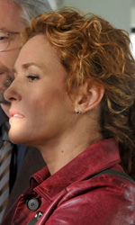 Fiction & Series: Neve sporca e i primi caldi - Donna detective 2 – La supplente