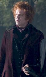 In foto John C. Reilly (56 anni) Dall'articolo: Aiuto vampiro: tra Freaks e Twilight alla ricerca di un'identità.