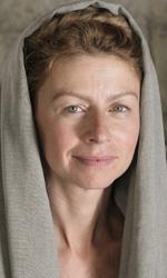 In foto Amanda Sandrelli (56 anni) Dall'articolo: Christine Cristina: la fotogallery.