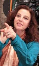 In foto Stefania Sandrelli (74 anni) Dall'articolo: Christine Cristina: la poesia è donna, il cinema pure.