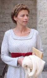 In foto Amanda Sandrelli (56 anni) Dall'articolo: Christine Cristina: la poesia è donna, il cinema pure.
