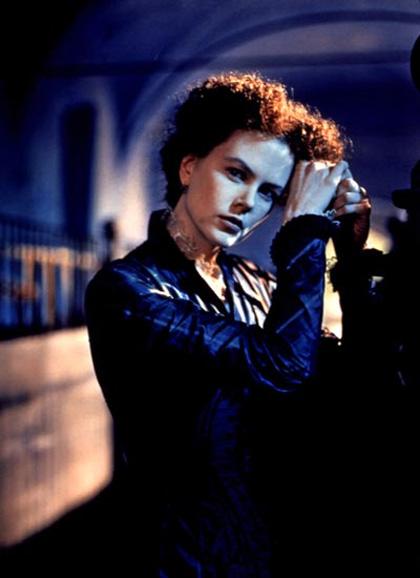 In foto Nicole Kidman (53 anni) Dall'articolo: Film in tv: settimana condita da lacrime, risate e...Scoop.