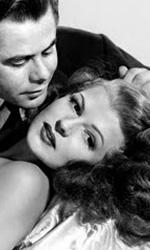 In foto Rita Hayworth (100 anni) Dall'articolo: Storia