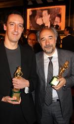 David di Donatello 2010: L'uomo che verrà miglior film