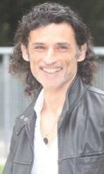 In foto Marco Bocci (43 anni) Dall'articolo: La bella società: photocall.