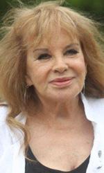 In foto Antonella Lualdi (89 anni) Dall'articolo: La bella società: photocall.