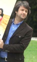 In foto Gian Paolo Cugno (52 anni) Dall'articolo: La bella società: photocall.