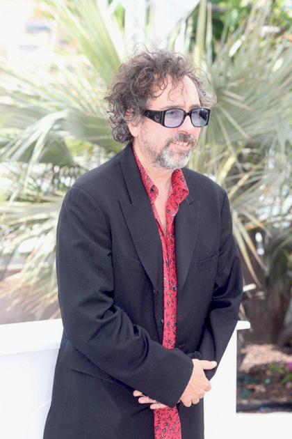 Cannes 2010: il photocall della Giuria di Burton - Il photocall della Giuria presieduta da Burton