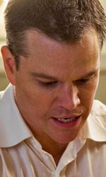 The Adjustment Bureau: trailer con Matt Damon ed Emily Blunt