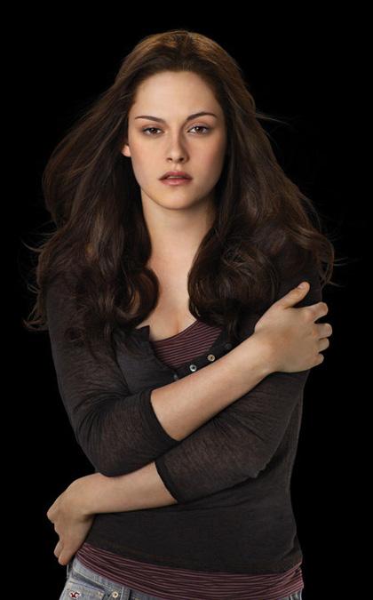 In foto Kristen Stewart (31 anni) Dall'articolo: The Twilight Saga: Eclipse: la clip con Jane, Alec, Felix e Demetri.