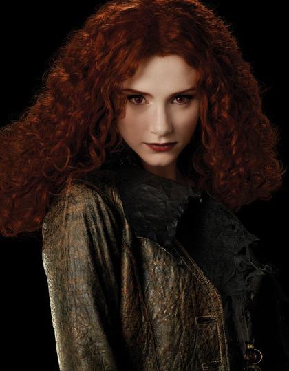 In foto Bryce Dallas Howard (40 anni) Dall'articolo: The Twilight Saga: Eclipse: la clip con Jane, Alec, Felix e Demetri.