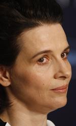 Cannes 2010: lacrime e silenzio in primo piano - Una notizia sconvolgente