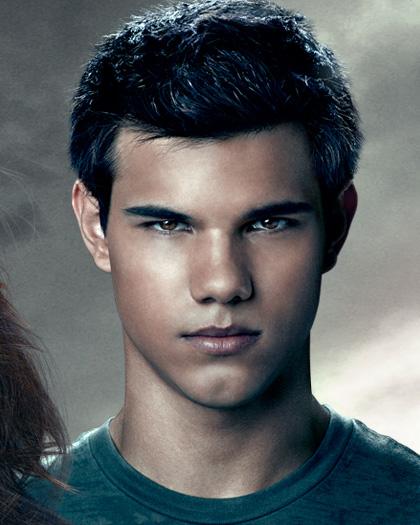 """In foto Taylor Lautner (29 anni) Dall'articolo: The Twilight Saga: Eclipse, la clip """"Ho baciato Bella""""."""