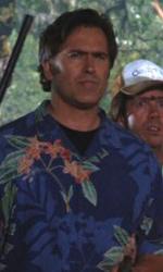 Horror Frames: My Name is Bruce, quando l'attore è il personaggio - Da Totò, Gianni e Pinotto agli horror