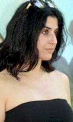 Una canzone per te, cinema musicale e fantastico - Mirella (Alessandra Roca)