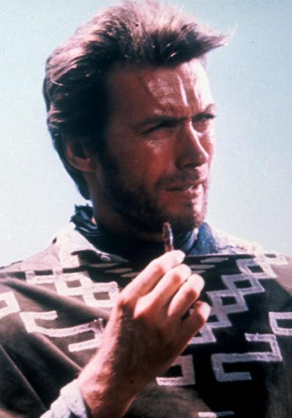 In foto Clint Eastwood (91 anni) Dall'articolo: Clint Eastwood: l'uomo senza età.
