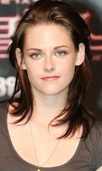 In foto Kristen Stewart (30 anni) Dall'articolo: The Twilight Saga: Eclipse: premiere a Seoul.