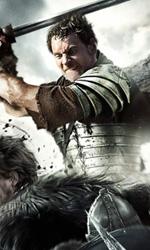 """Centurion: """"la storia è scritta col sangue"""" nel nuovo film di Marshall - Cercare di sopravvivere contro un nemico agguerito"""