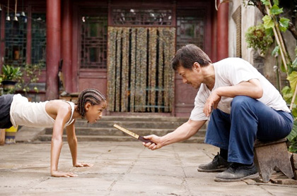 Frasi Celebri Karate Kid.Foto Di Jackie Chan Mymovies