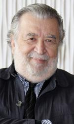 In foto Pupi Avati (80 anni) Dall'articolo: Napoli Film Festival: Pupi Avati parla di