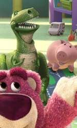 Toy Story 3 – La grande fuga: come bilanciare azione e commedia - Benvenuti al Sunnyside