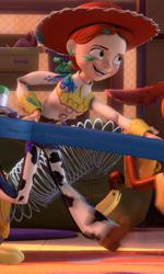 Toy Story 3 – La grande fuga: come bilanciare azione e commedia - La fuga