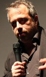 In foto Jaco Van Dormael (64 anni) Dall'articolo: Biografilm Festival 2010: intervista a Jaco Van Dormael.
