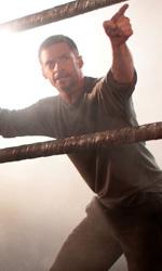 Real Steel: prime foto di Hugh Jackman nel film di Levy - Motion-capture e animatronix