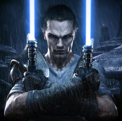 Starkiller -  Dall'articolo: Star Wars: The Force Unleashed 2, il cinematic trailer.