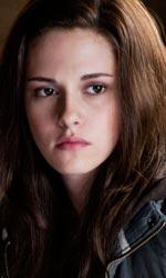 In foto Kristen Stewart (30 anni) Dall'articolo: The Twilight Saga Eclipse: la bella e la bestia.