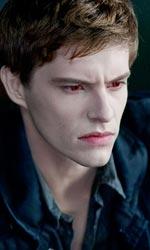 In foto Xavier Samuel (37 anni) Dall'articolo: The Twilight Saga Eclipse: la bella e la bestia.