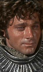 Franco Nero, l'eroe - Appassionato