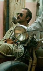 In foto Giovanni Ribisi (46 anni) Dall'articolo: The Rum Diary: prime foto ufficiali di Johnny Depp.