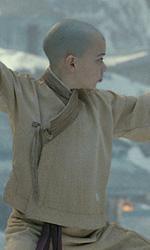 L'ultimo dominatore dell'Aria: gli effetti digitali della ILM - Katara e Aang