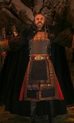 L'ultimo dominatore dell'Aria: gli effetti digitali della ILM - Il comandante Zhao