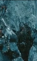 L'ultimo dominatore dell'Aria: gli effetti digitali della ILM - Azione e creature