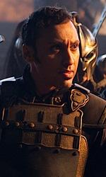 L'ultimo dominatore dell'Aria: gli effetti digitali della ILM - Il signore del fuoco Ozai