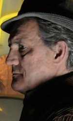 In foto Francesco Salvi (68 anni) Dall'articolo: Butterfly Zone: In vino veritas.