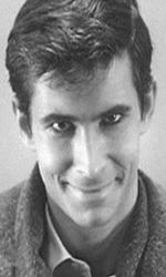 In foto Anthony Perkins (88 anni) Dall'articolo: 50 anni fa: Psycho.